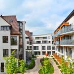 Haus Friederike, Ditzingen